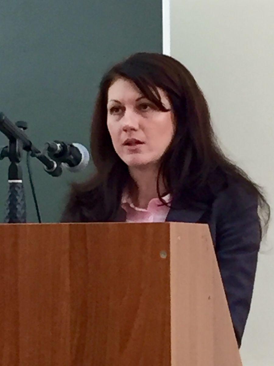 Поздравляем эксперта МП Наталью Джагарян и ее научного  Мы ожидаем что данное решение повысит спрос на нашу программу и привнесет изменения в кадровое научно методическое и иное сопровождение программы в ходе