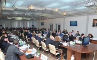 Всероссийская научно-практическая конференция   «Актуальные проблемы толкования права»