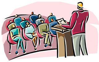Собрание магистрантов МП «Юрист в сфере IT»