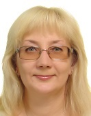 Аксюк Инна Васильевна
