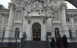 Федеральный судья приглашает студентов на открытый процесс по уголовному делу