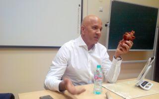 Формула успеха юриста от Алексея Андрющенко