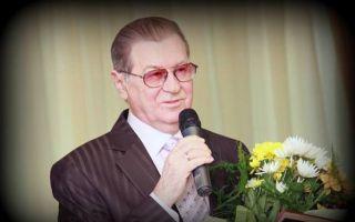 Ушел из жизни многолетний декан юридического факультета ЮФУ, профессор Гайков Виктор Тимофеевич