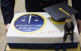 Результаты международной студенческой научно-практической конференции юридического факультета ЮФУ
