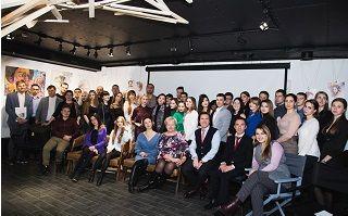 """Мероприятие """"Навстречу успеху"""" сообщества """"Юрист-Финансист"""" дало старт празднованию Дня российского студенчества в ЮФУ"""