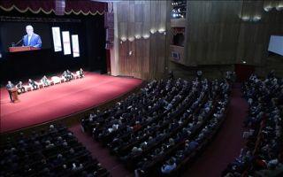 """Руководитель МП """"Юрист-Финансист"""" Юрий Колесников посетил ежегодное инвестиционное послание губернатора"""
