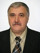 Бакулов Виктор Дмитриевич
