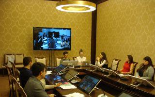 В ЮФУ состоялась Межвузовская научно-практическая видеоконференция «Актуальные проблемы финансового права: теория и практика»