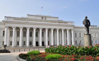 Успех наших студентов в Казани