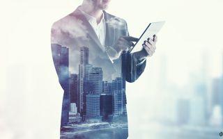 В России начнут работу над «Цифровым профилем» компаний