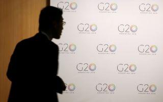В G20 поддержали идею введения нового мирового налога для бизнеса