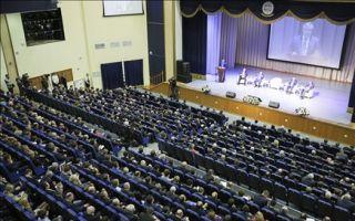 Юрий Колесников посетил ежегодное инвестиционное послание Губернатора