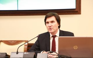 Руководитель МП принял участие в круглом столе, посвященном институту финансового омбудсмена и медиации