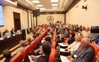 В ЮФУ определен новый состав Ученого и Попечительского советов