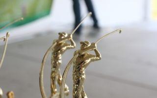 Выпускники и партнеры ЮФУ в четвертый раз приняли участие в гольф-турнире