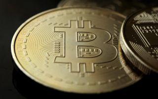 Кабмин предложил налогообложение для оборота криптовалют