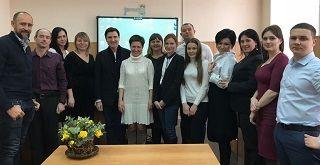 Завершился второй этап защиты ВКРМ. Наши поздравления магистрам юриспруденции!