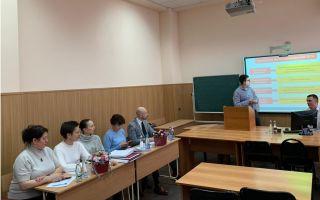 Магистранты 2016 года набора успешно защитили ВКРМ