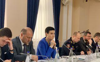Юрий Колесников принял участие в VII Донском юридическом форуме
