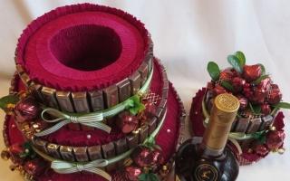 Сегодня день рождения у Л.В. Акопова