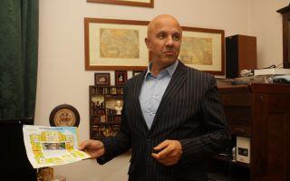 Приглашаем на открытую лекцию А.С. Андрющенко