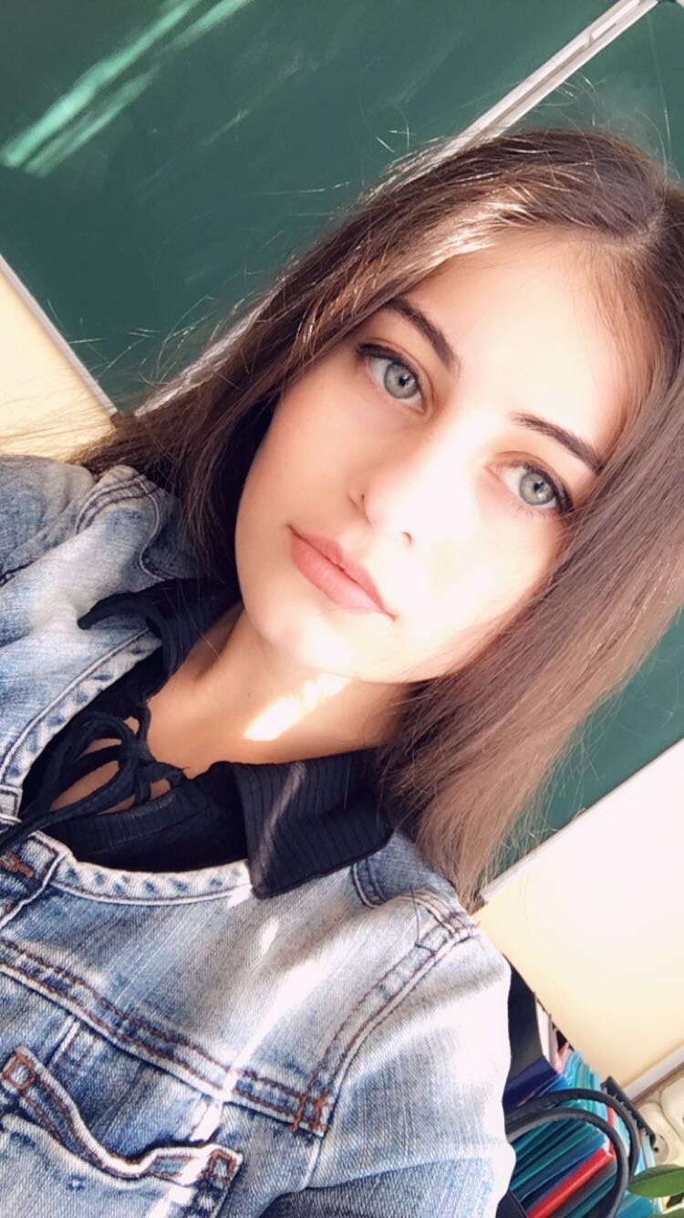 Ахматова Элина Имрановна