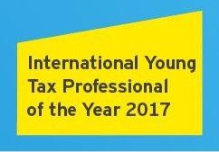 Международный налоговый конкурс EY Young Tax Professional of the Year 2017 (YTPY 2017)