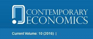 Публикация в польском журнале из БД Scopus
