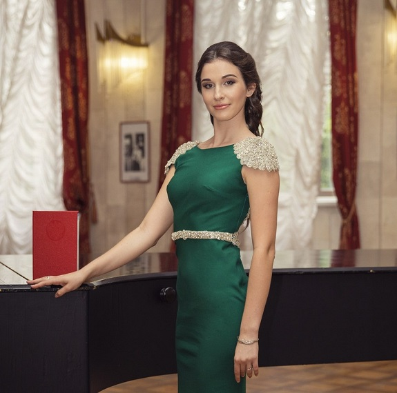 Бирюкова Валерия Геннадьевна
