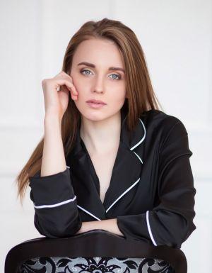 Бордачева Полина Сергеевна