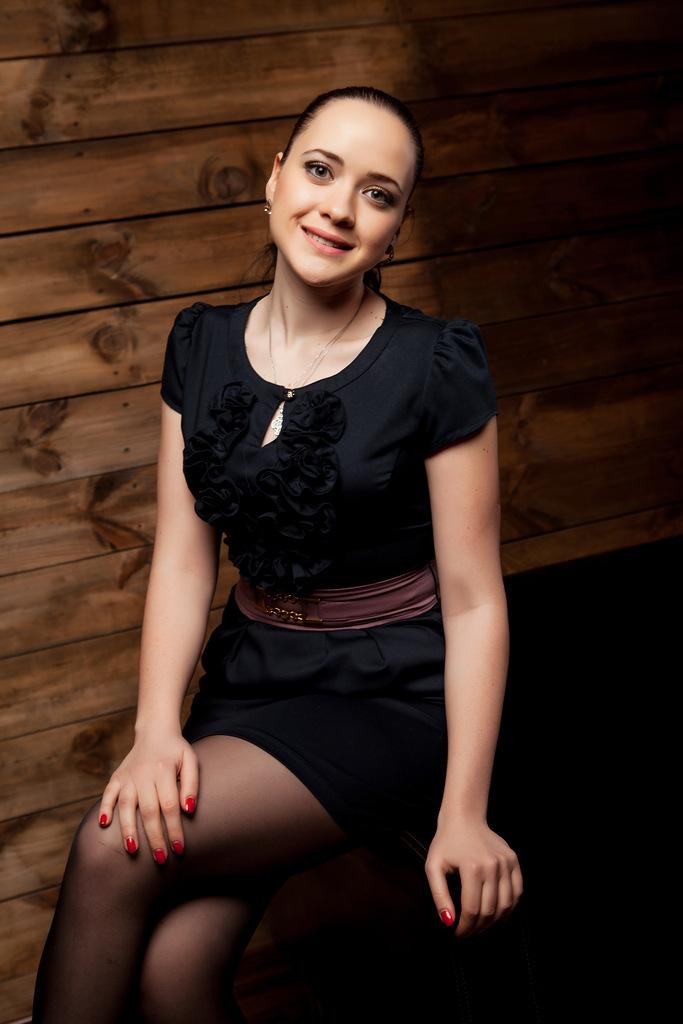 Бородовская Юлия Олеговна