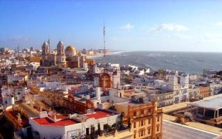 Конкурс на получение стипендий Erasmus+ КА107 для обучения в Университете Кадиса (Испания)