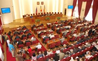 В Ростове обсудили аспекты формирования комфортной правовой среды