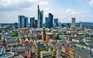 20 февраля во Франкфурте-на-Майне состоялась международная конференция по экономике