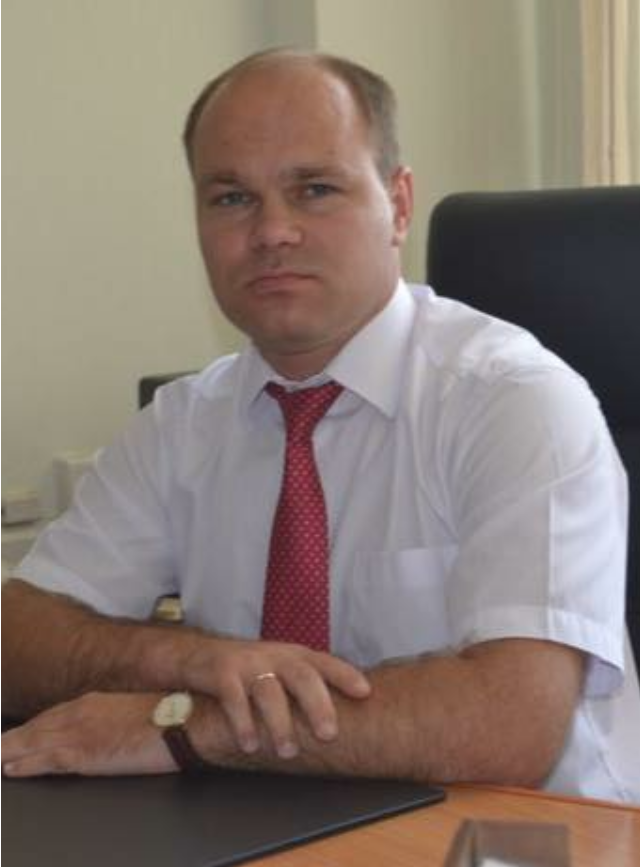 Галаган Александр Александрович