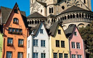 Приглашаем магистрантов на недельную стажировку в Германию