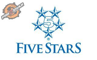 Требуется помощь пейнтбольной команде «FIVE STARS»