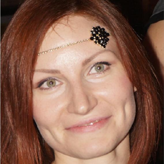 Игнатенко Екатерина Юрьевна