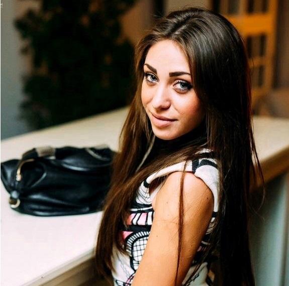 Судмал Анна Александровна