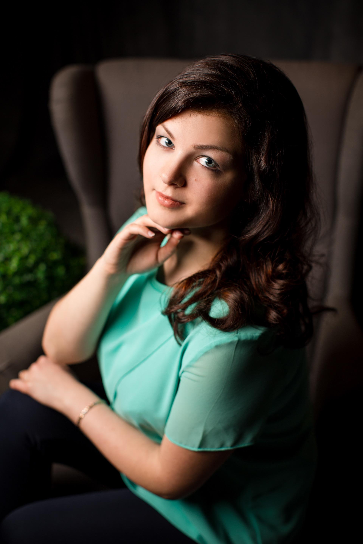 Изварина Евгения Владимировна