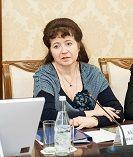 Калашникова Наталья Александровна
