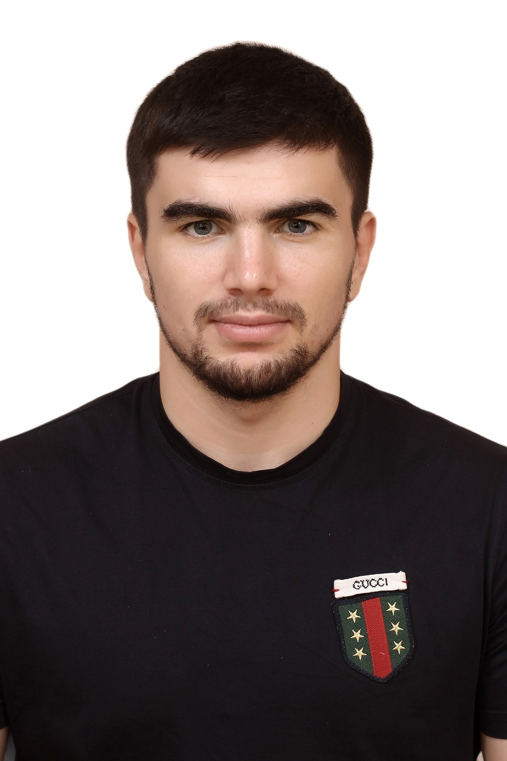 Камилов Юсуп Баширович