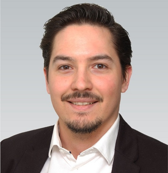 Kevin Hillebrand