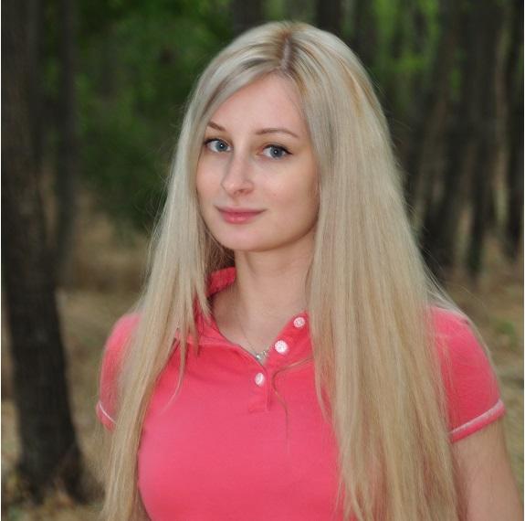 Кириенко Екатерина Дмитриевна