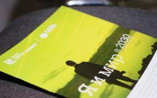 """Банк """"Центр-Инвест"""" проводит конкурс для студентов """"Я и Мир в 2030"""""""