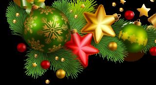 Поздравления с Новым годом от наших партнеров