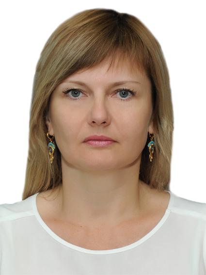Луптакова Наталья Леонидовна