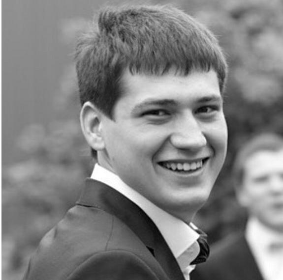 Микеладзе Иван Мевлудиевич