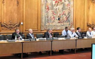 Цифровизацию налоговой системы обсудили на встрече Бюро Форума по налоговому администрированию ОЭСР