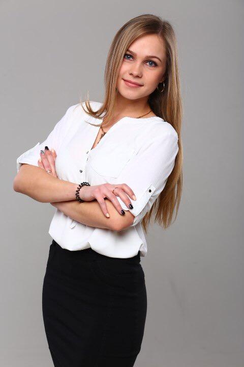 Осадчая Лилия Евгеньевна